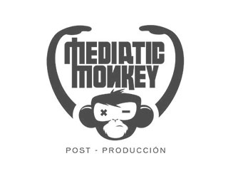 mediatic monkey